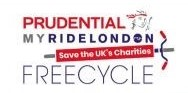 Support Head2Head Sensory Theatre by taking part in Prudential My Ride London